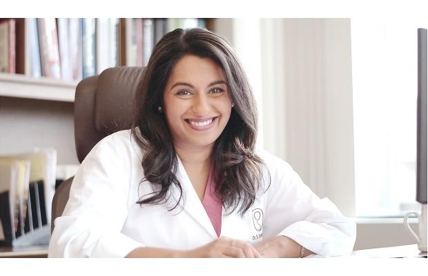Dr. Sonya Kashyap, Medical Director, Genesis Fertility Centre