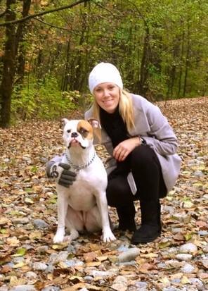 Amy Bruchet, Nursing Assistant, Genesis Fertility Centre