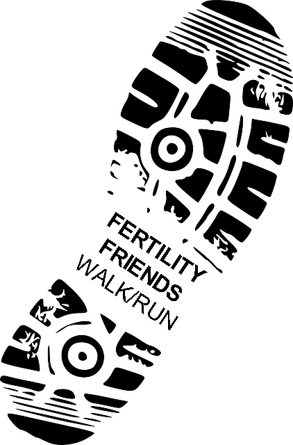 Fertility Friends Walk-Run Vancouver