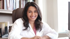 Dr Sonya Kashyap of Genesis Fertility Centre