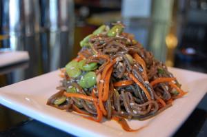 Fertility Food Friday: Soba Noodle Bowls