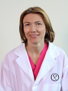Larysa Fedarava, Embryologist, Genesis Fertility Centre