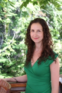 Krista Adamic, Receptionist, Genesis Fertility Centre
