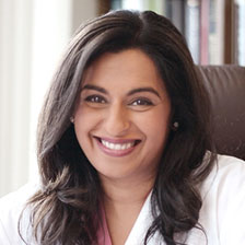 Sonya Kashyap医学博士