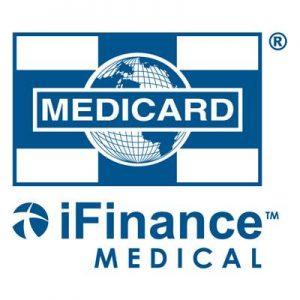 Medicard iFinance Logo