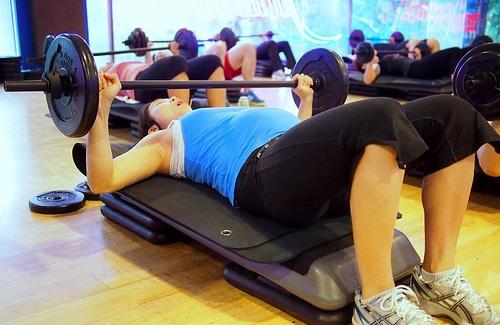 exercising for fertility health