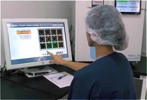 Eeva (Early Embryo Viability Assessment)