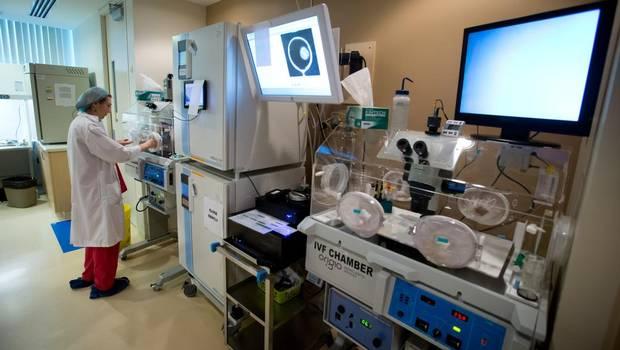 Eeva Test IVF Canada